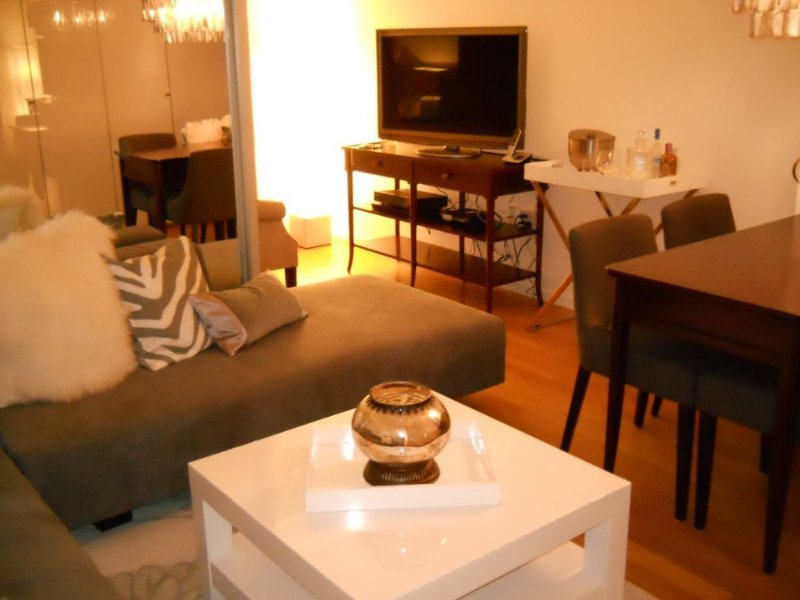 Furnished Studio Apartment at 5th Ave & W 47th St New York - Image 1 - New York City - rentals