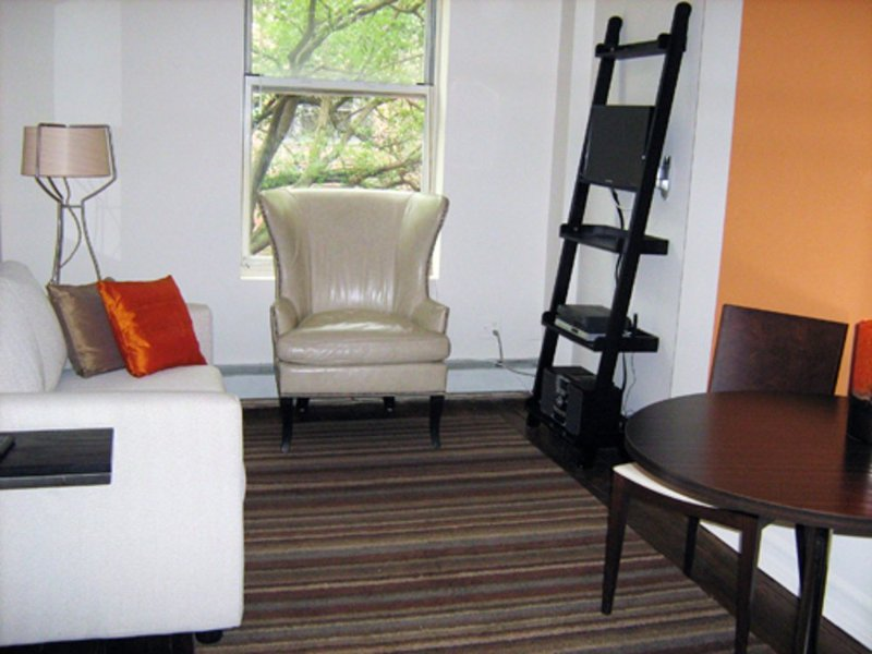 Furnished 1-Bedroom Apartment at 2nd Ave & E 73rd St New York - Image 1 - New York City - rentals