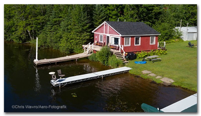 On The Water in Eagle RIver - Image 1 - Eagle River - rentals