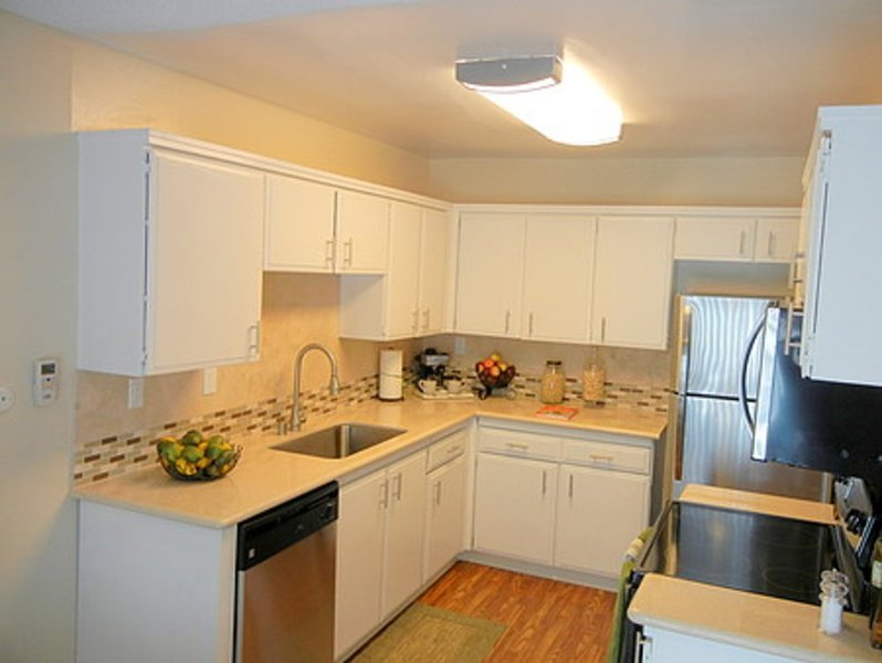 Furnished 2-Bedroom Apartment at W California Ave & N Murphy Ave Sunnyvale - Image 1 - Sunnyvale - rentals