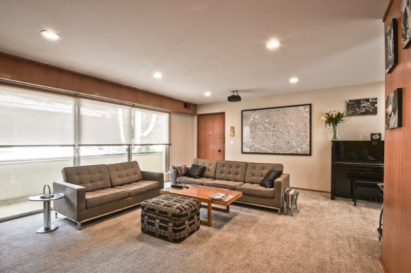 HomeSuite: Executive Condo In Downtown Palo Alto - Image 1 - Palo Alto - rentals