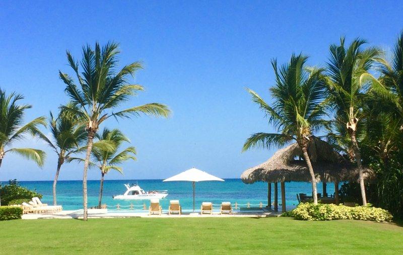 Oasis on the Ocean, Villa, Punta Cana Marina - Image 1 - Punta Cana - rentals