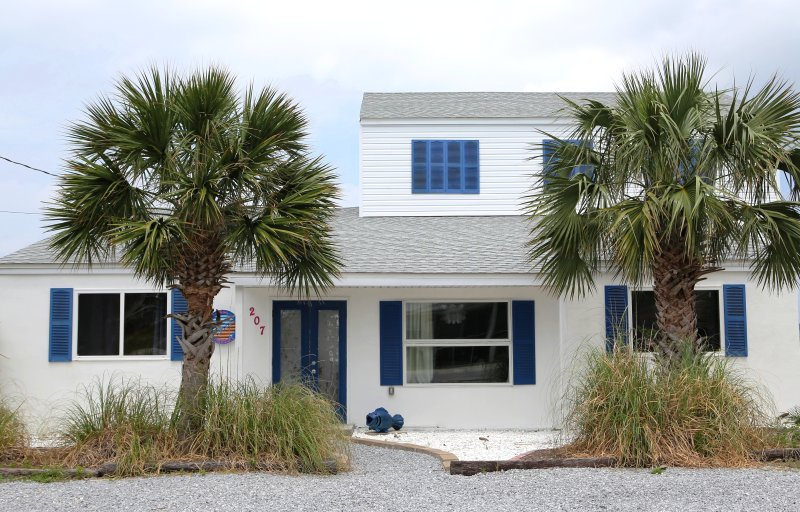 Come Stay at REEL PARADISE - Image 1 - Pensacola Beach - rentals