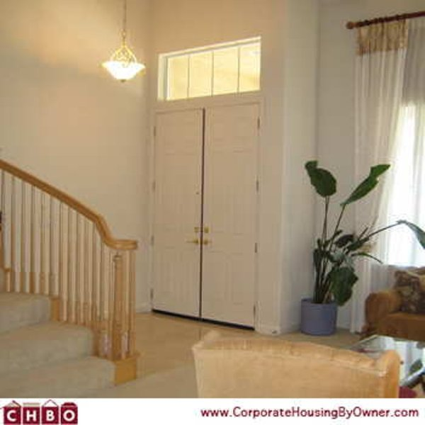 GORGEOUS EXECUTIVE HOME FOR RENT - Image 1 - San Jose - rentals
