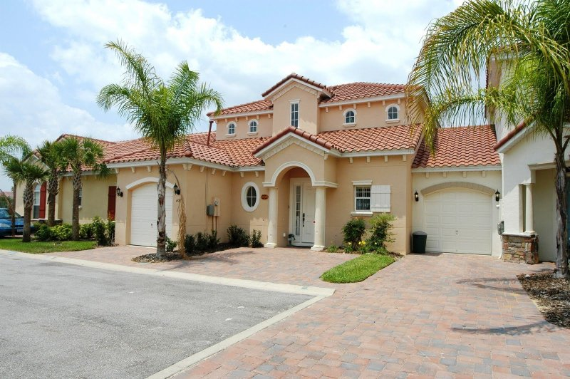 The Florida Lilly Pad - The Florida Lilly Pad Villa - Davenport - rentals
