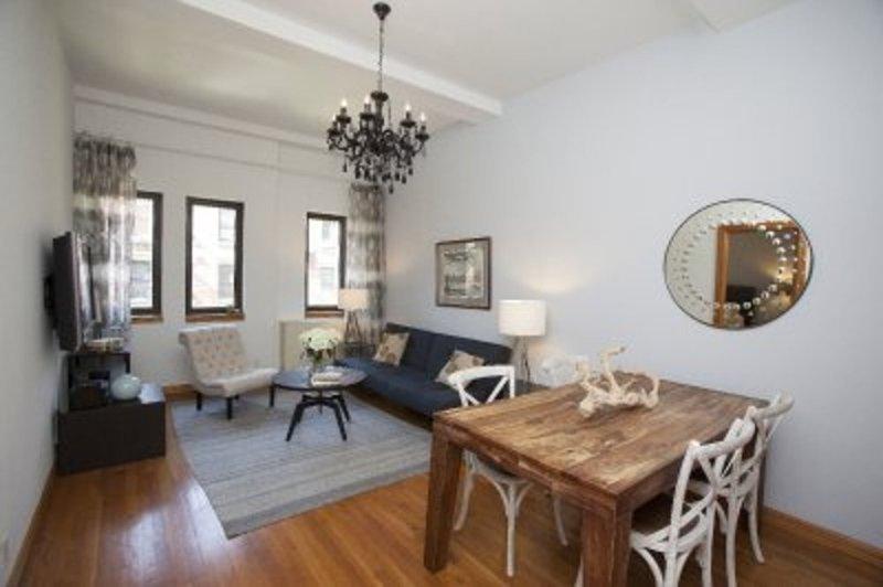 BEAUTIFUL 1 BEDROOM APARTMENT - Image 1 - Weehawken - rentals