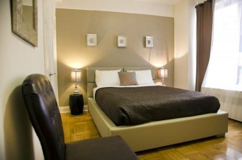 CHARMING 1 BEDROOM CONDO IN NEW YORK - Image 1 - New York City - rentals