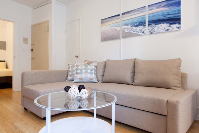 Furnished 1-Bedroom Apartment at 2nd Ave & E 78th St New York - Image 1 - Manhattan - rentals