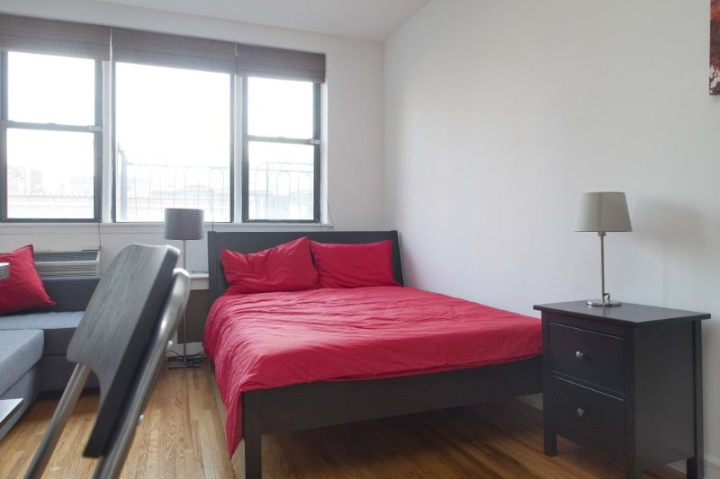 Furnished Studio Apartment at 3rd Ave & E 82nd St New York - Image 1 - Manhattan - rentals