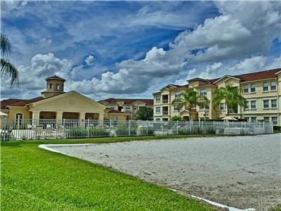 A-721 Terrace 2 Bed Luxury upgraded - Image 1 - Davenport - rentals
