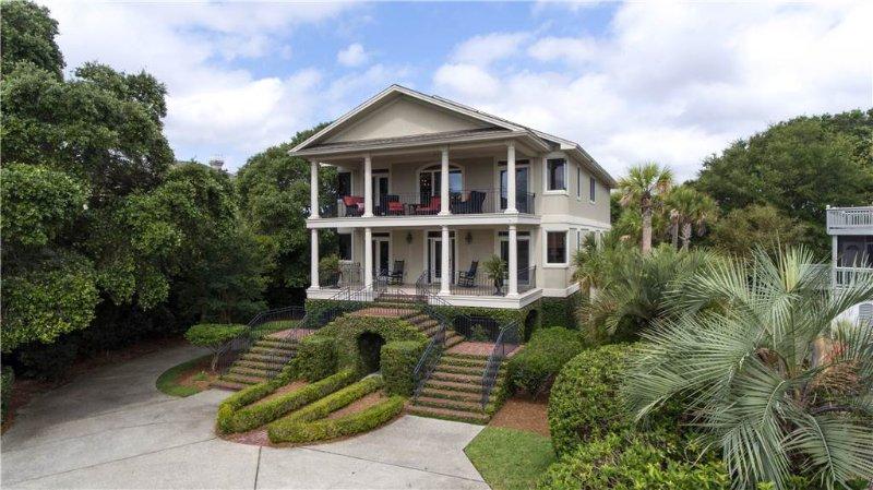 Seabrook Island Road 3705 - Image 1 - Seabrook Island - rentals