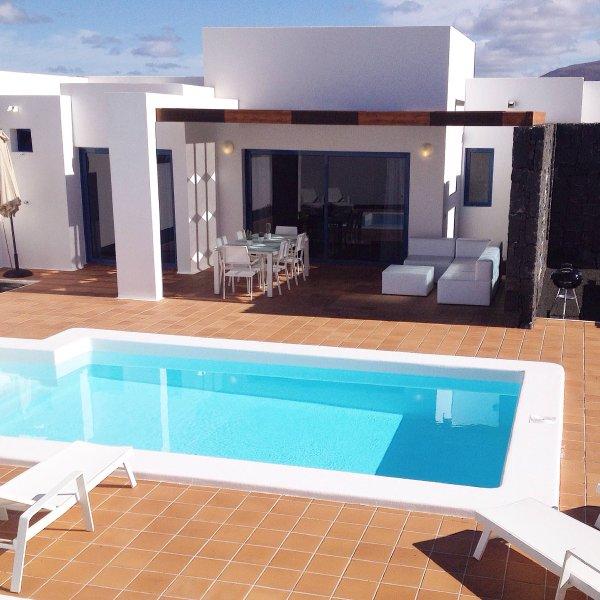 Villa LVC240506 - Image 1 - Playa Blanca - rentals