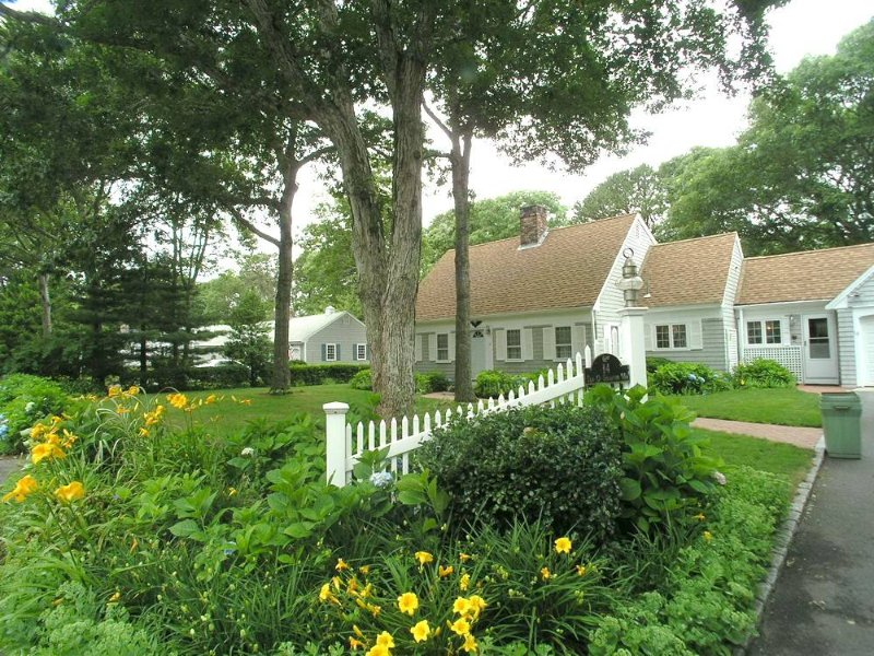 Tam O Shanter 14 - Image 1 - South Yarmouth - rentals