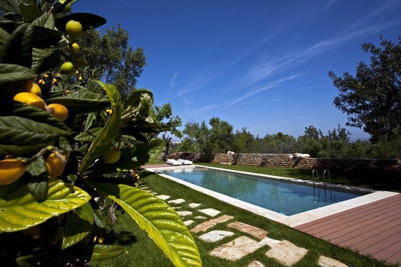 - Villa Sylvana - Gavalochori - rentals