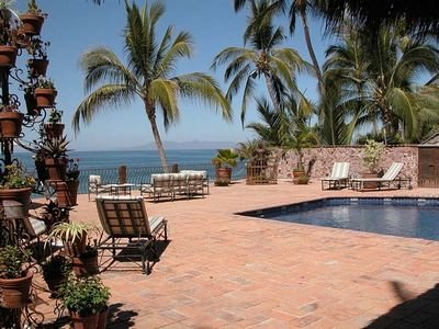 - Villa Verde on the Beach - Puerto Vallarta - rentals