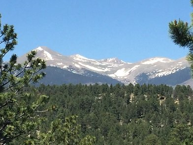 Welcome to Your View at Glacier Getaway! - Glacier Getaway - Estes Park - rentals