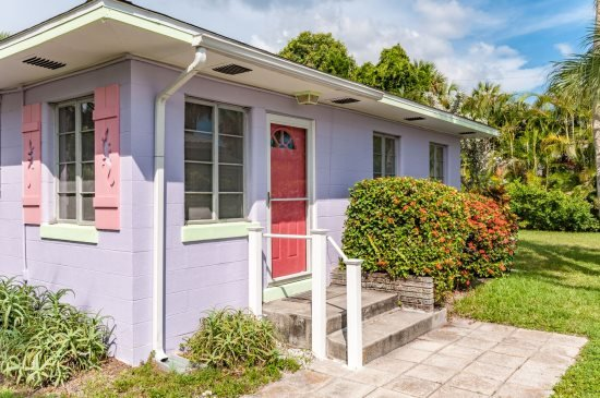 Surfer Girl- 211 77th St - Image 1 - Anna Maria - rentals