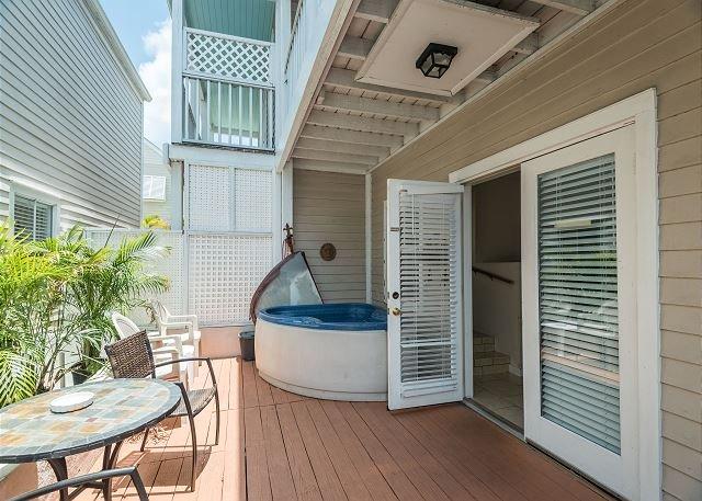 Casa de Mango - 2-Story Condo w/ Pvt Hot Tub & Balcony - Image 1 - Key West - rentals