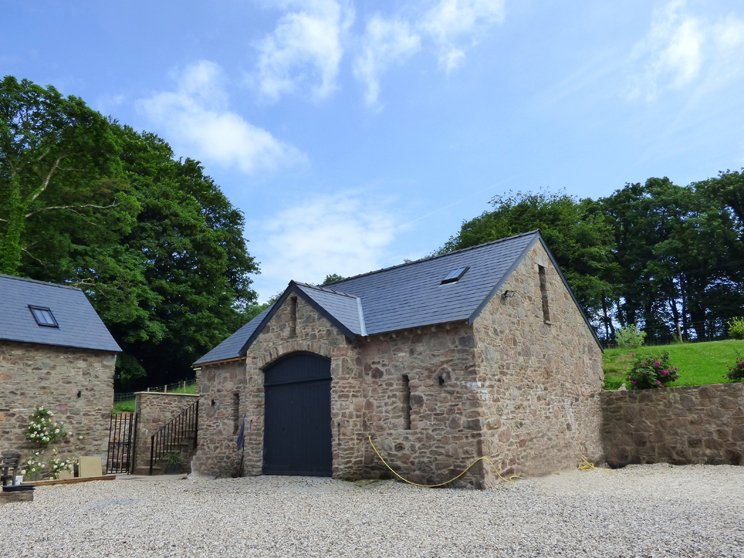 The Cwtch - Image 1 - Narberth - rentals