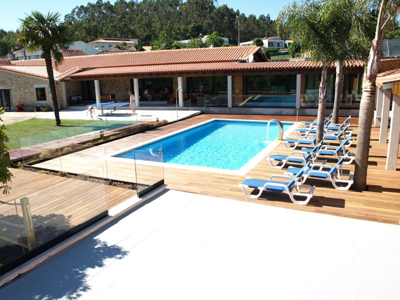 Self Catering 5 bedroom villa next Oporto city - Image 1 - Vila do Conde - rentals