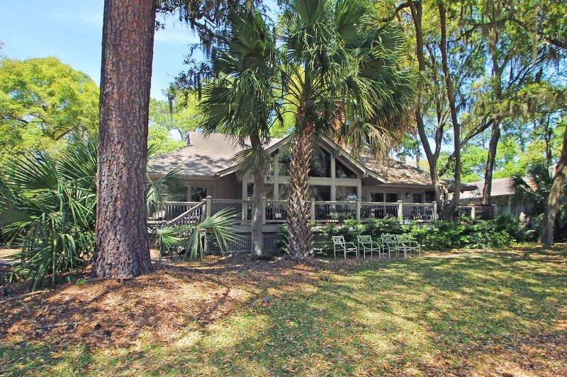 Stoney Creek - Image 1 - Hilton Head - rentals
