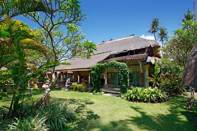 3BR Tropical Garden Villa, Sanur; - Image 1 - Sanur - rentals