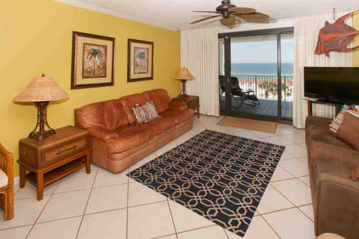 Windward Pointe 405 - Image 1 - Orange Beach - rentals