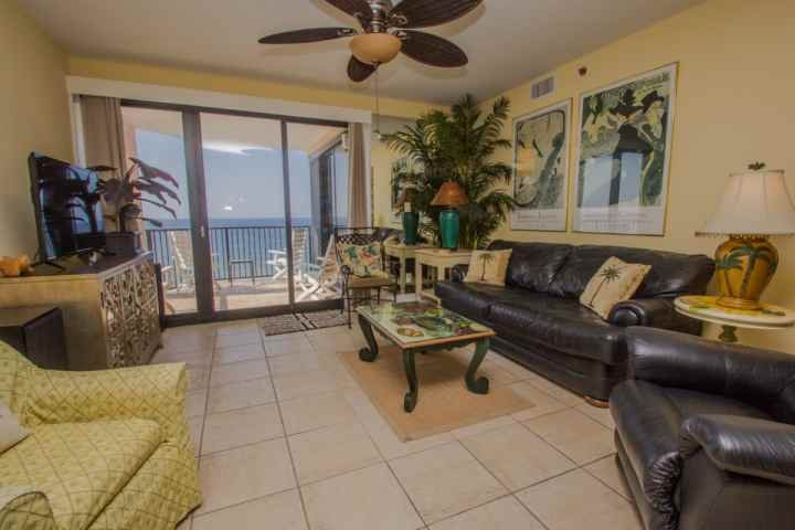 Broadmoor 602 - Image 1 - Orange Beach - rentals
