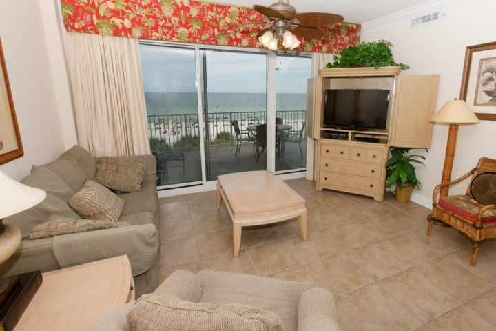 Regency Isle 307 - Image 1 - Orange Beach - rentals