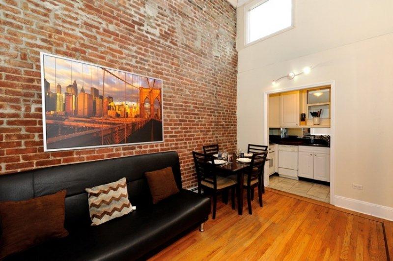 Midtown 3bdr 1bath Apt! #8266 - Image 1 - Manhattan - rentals