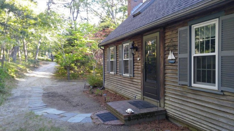 45 Michaels Way 131772 - Image 1 - Wellfleet - rentals
