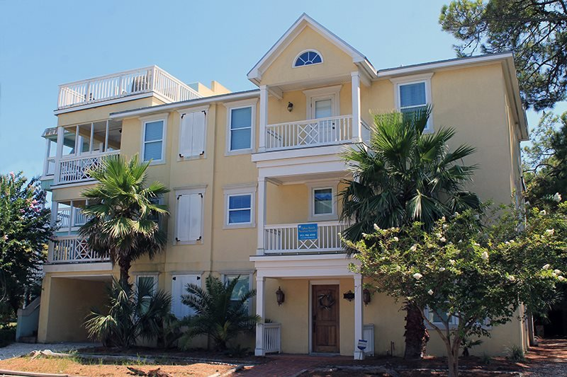 #7-A 6th Street - A Perfect Location for Retreats or Family Reunions - Image 1 - Tybee Island - rentals