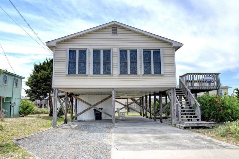 COMMITTEE HEADQUARTERS - Image 1 - Topsail Beach - rentals
