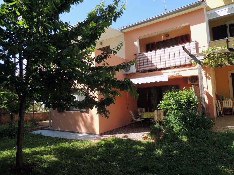 Apartment Aja - Image 1 - Rovinj - rentals