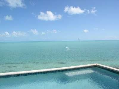 Villa Kendara Seafront Luxe Apartment - Image 1 - Five Cays Settlement - rentals