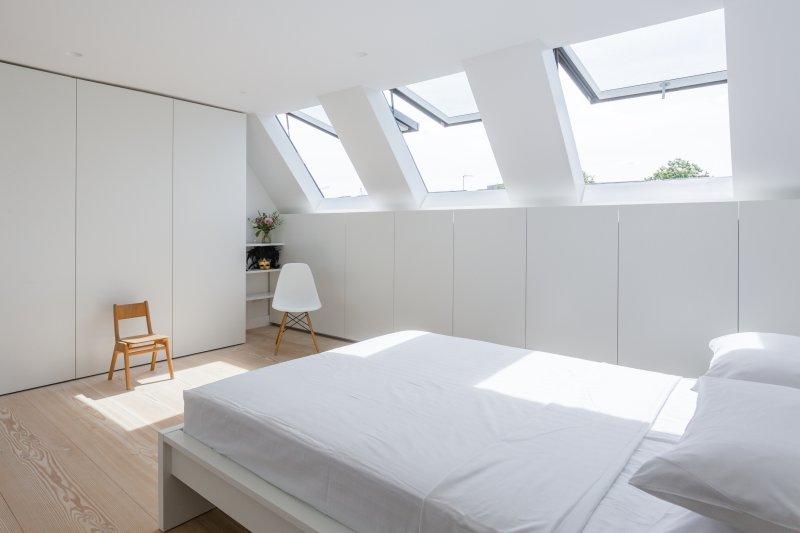 One Fine Stay - Edis Street III apartment - Image 1 - London - rentals