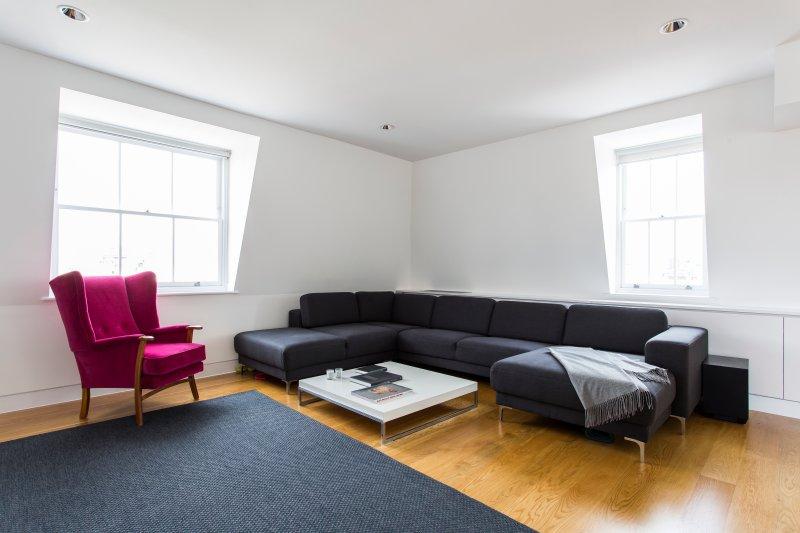 King Street V - Image 1 - London - rentals