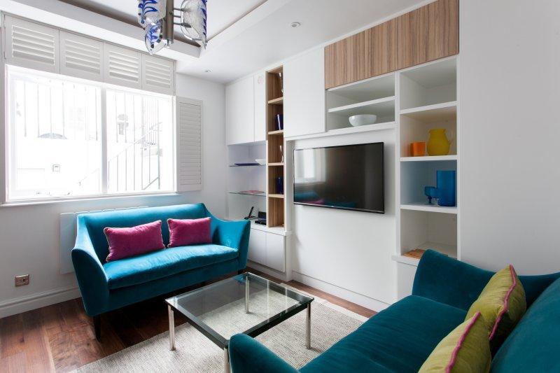 One Fine Stay - Ladbroke Crescent II apartment - Image 1 - London - rentals