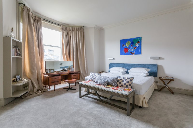 onefinestay - Redcliffe Gardens VII private home - Image 1 - London - rentals