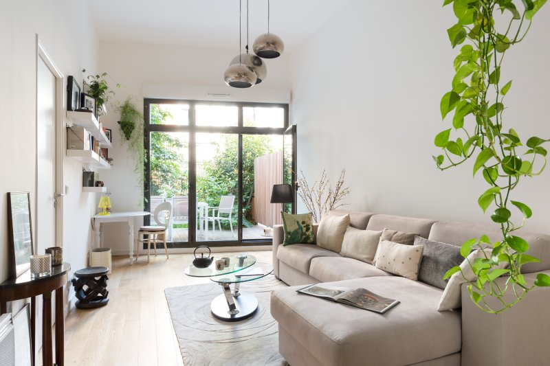 One Fine Stay - Rue Oberkampf II apartment - Image 1 - Paris - rentals
