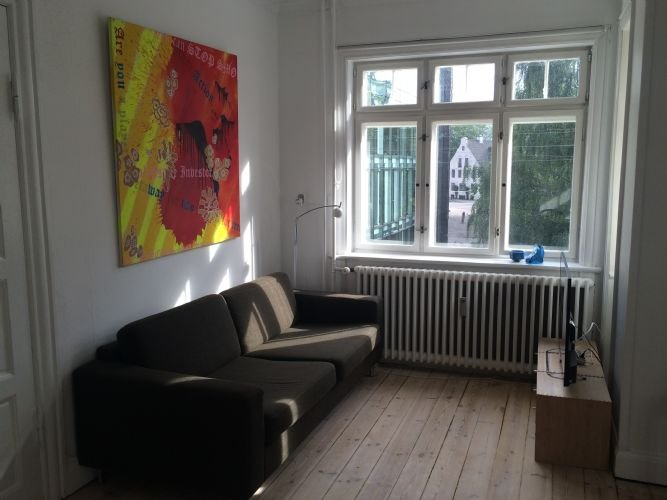 Isafjordsgade Apartment - Family friendly Copenhagen apartment near Amagerfaelled - Copenhagen - rentals