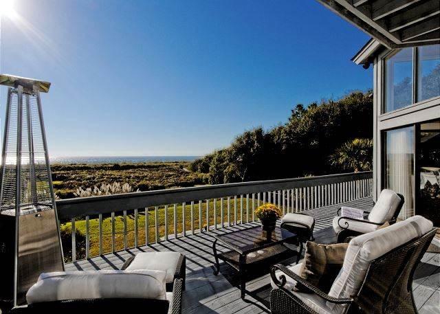 Sand Dollar 12 - Image 1 - Hilton Head - rentals