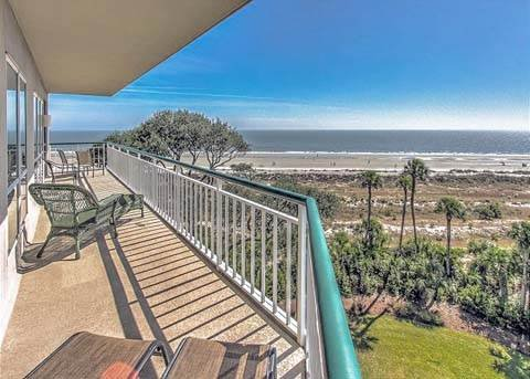 Windsor Court South 3507 - Image 1 - Hilton Head - rentals
