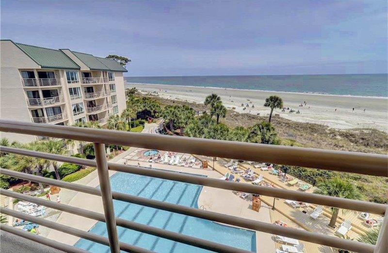 Villamare 3525 - Image 1 - Hilton Head - rentals