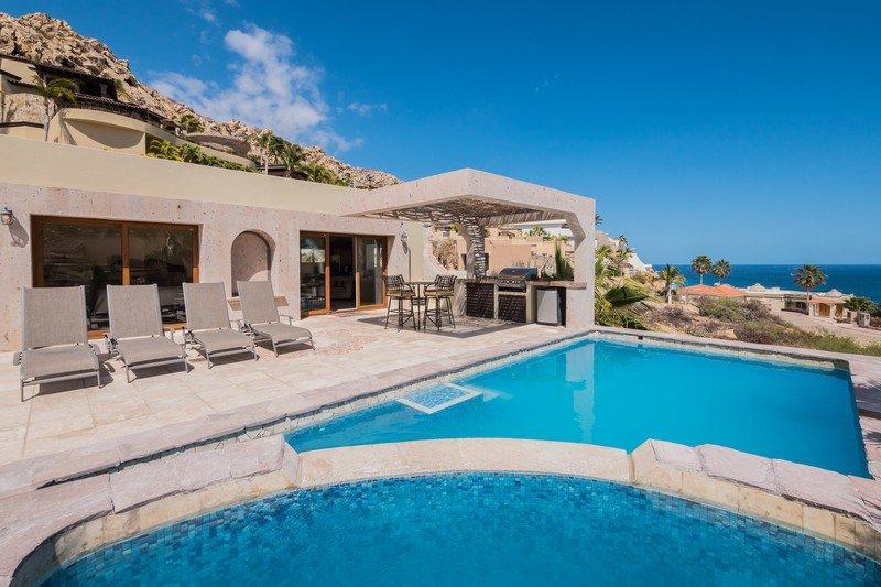 Casa Soleil - 4 Bedrooms - Casa Soleil - 4 Bedrooms - Cabo San Lucas - rentals