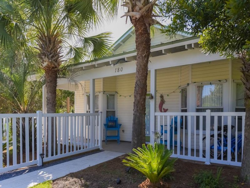 Charmed - Image 1 - Seagrove Beach - rentals
