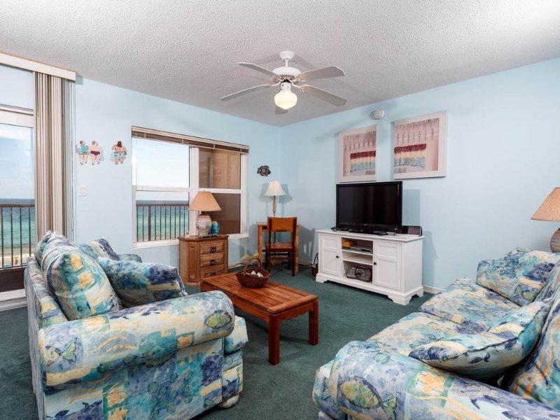Islander Condominium 2-6008 - Image 1 - Fort Walton Beach - rentals