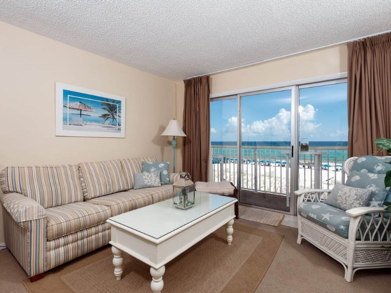 Islander Condominium 1-0303 - Image 1 - Fort Walton Beach - rentals