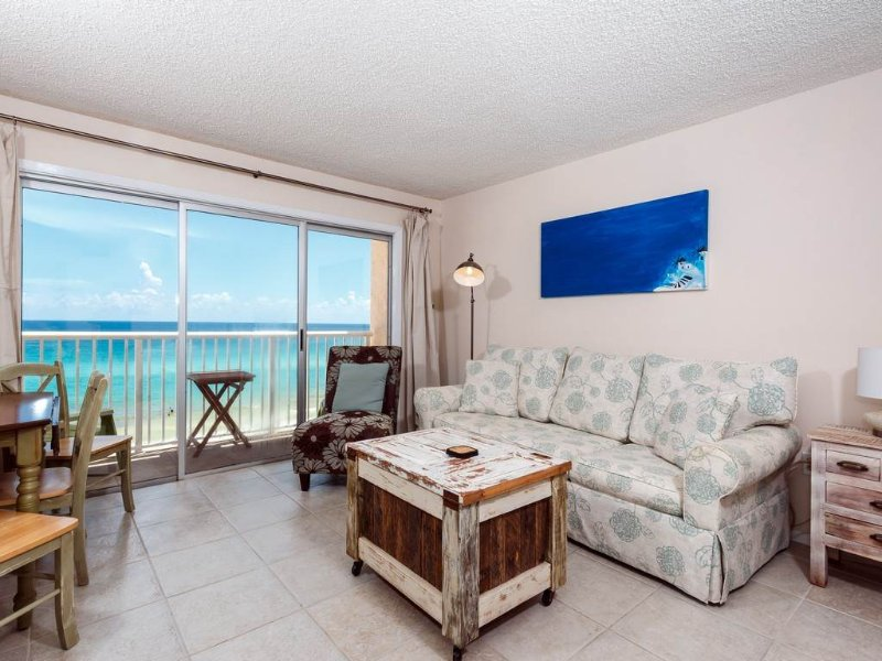 Islander Condominium 1-0702 - Image 1 - Fort Walton Beach - rentals