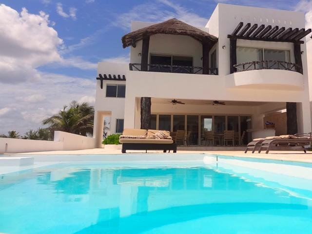 Casa Javier's - Image 1 - Chicxulub - rentals